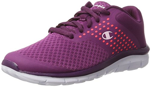 Korallrot Lib Donna Gry Scarpe Alpha Running Weinrot Rosso Champion HxfwT81nqx