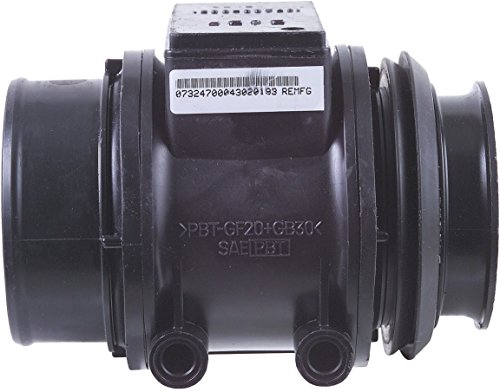 Vane Air Flow Sensor (Cardone 74-10037 Remanufactured Mass Airflow Sensor (MAFS))