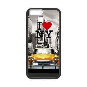 New York iPhone 6 4.7
