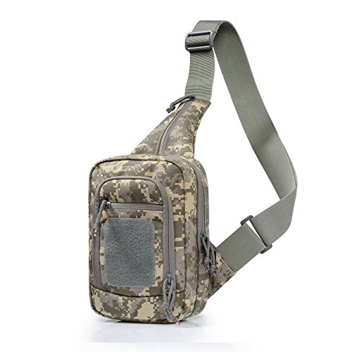 Cross Body Gun Backpack Body Bag