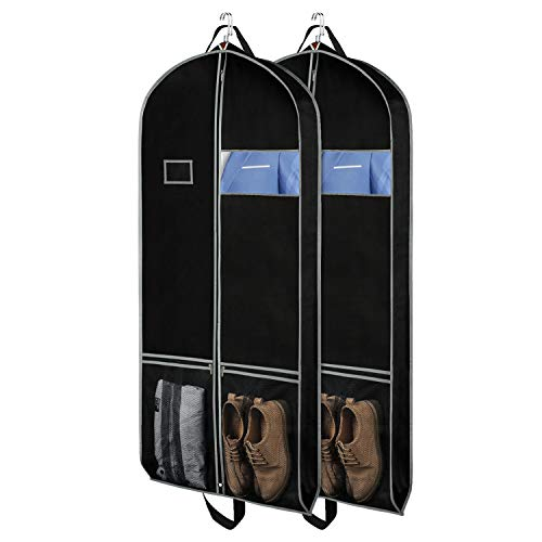 Zilink Large Garment Bags for Travel 60