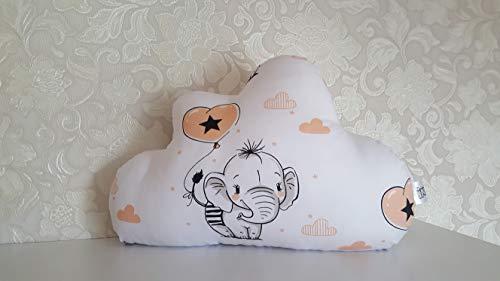 Kissen Für Kinderzimmer | Kinderzimmer Kissen Kinder Wolke Kissen Ein Stern Schlafzimmer