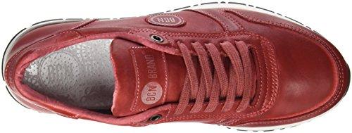 Rosso 950inv15 Bcn Donna Scarpe Da qRxwH0