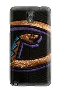 Fashionable Style Case Cover Skin For Galaxy Note 3- Arizona Diamondbacks