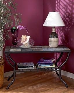 Signature Design By Ashley Antigo Sofa Table