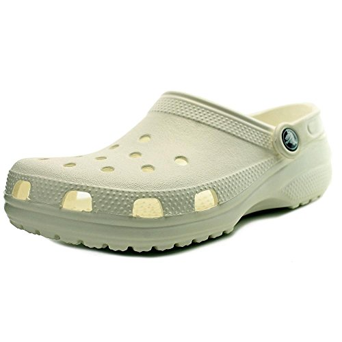 Crocs Classic Women Us 8 Zoccoli Bianchi