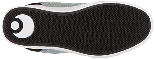 Osiris Decay 601801, Scarpe da Skateboard unisex adulto Hang/Loose/Lutzka