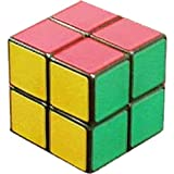 Rubik's Rubik's Mini Cube (2x2) - Packaged (difficulty 7 of 10)