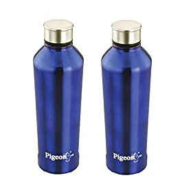 Pigeon – Hexa Fridge Bottle 750 ML Set of 2
