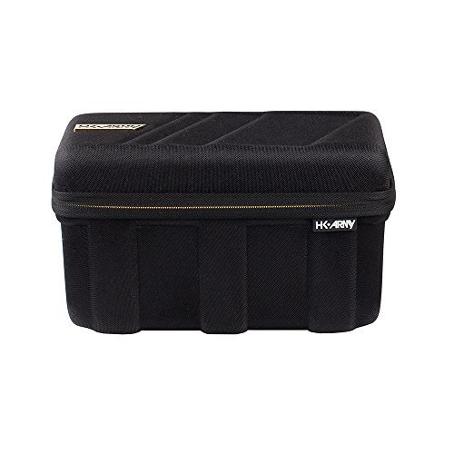 HK Army TFX Electronic Loader - Black / Neon Green