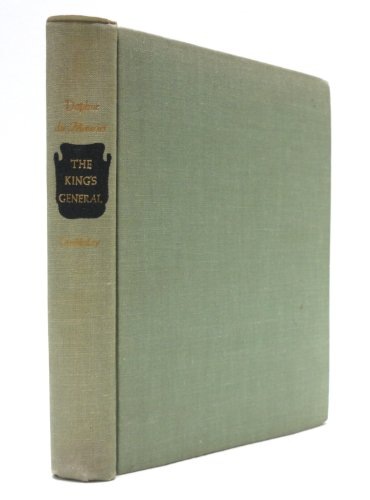 the-kings-general-by-daphne-du-maurier-1946-first-edition