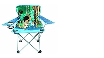 DurableLight Weight and Foldable Go Diego Kids Beach/C& ChairBlue/  sc 1 st  Amazon.com & Amazon.com: DurableLight Weight and Foldable Go Diego Kids Beach ...