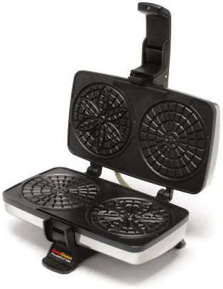 Sur La Table PizzellePro Toscano Twin Pizzelle Maker