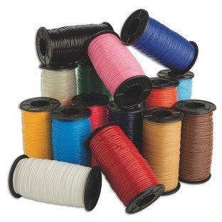 S&S Worldwide Color Splash! Budget Lacing -