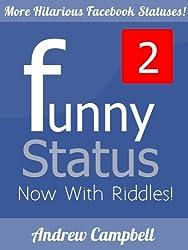 Funny Facebook Statuses 2