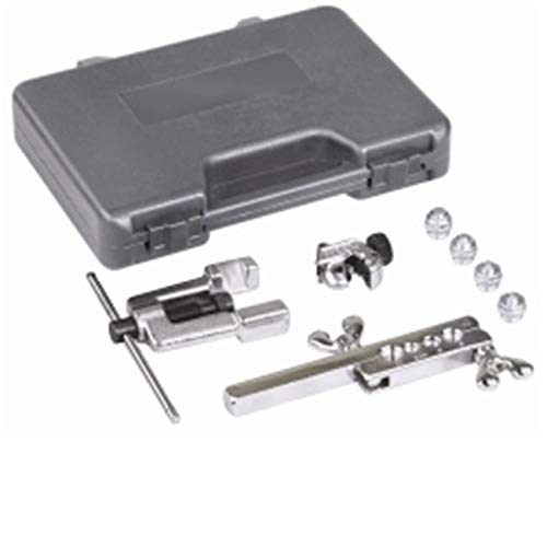 Go-for-Gold Iso Bubble Flaring Tool Set with Cutter