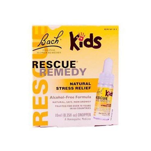 Bach Kids Rescue Remedy 10 Ml