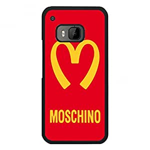 Moschino Phone Case Htc One M9 Case, Moschino Phone Case