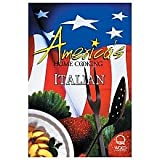 America's Home Cooking - Italian, , 0976993627