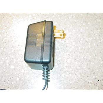 Amazon.com: Remington AC Adapter Power Supply 3,6 VDC 100 mA ...