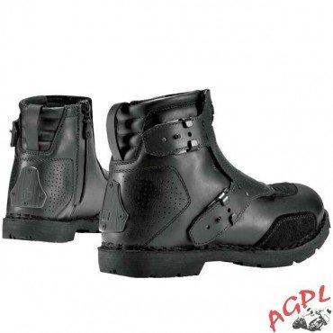 Icon Half Boots 41EL bajo-34030337 Eq96qM4