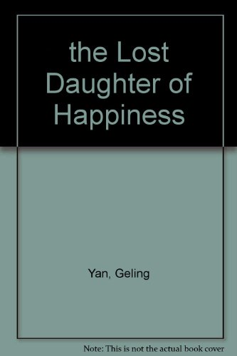 the Lost Daughter of Happiness by Faber and Faber
