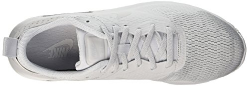 Neutral Grey Plateado Platinum Air Zapatillas pure Max De Running Hombre Nike Platinum Tavas pure vZPgRRq