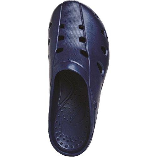 Sandals Men Beach Women UK Clogs Shoes NEW Kitchen Hospitality Shoe amp; BLUE Garden UwBTH