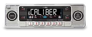Caliber RCD110 - Sintonizador FM/ AM/ CD/ USB/ SD con Aux-input [Importado de Alemania]