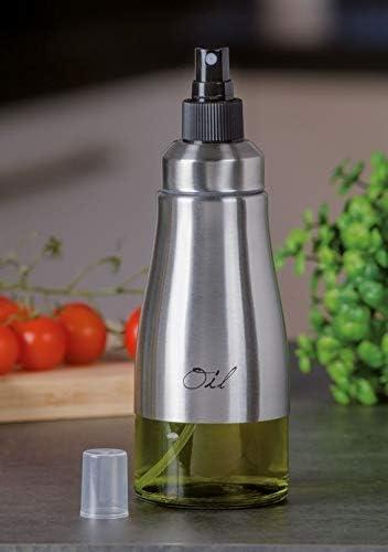 Dosatore spray olio aceto 300ml 66412 ad
