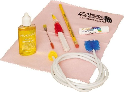Play One MKHFH F. Schmidt French Horn Care Kit