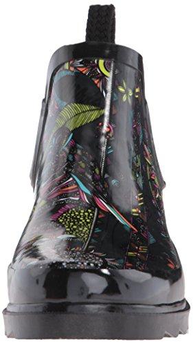 The SAK Women's Rhyme Rain Boot Neon Spirit Desert 6B2QTnvF