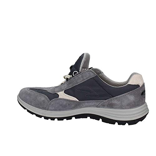 Grisport Bleu Sneakers Vv74t 40905 Man 4Tw4I