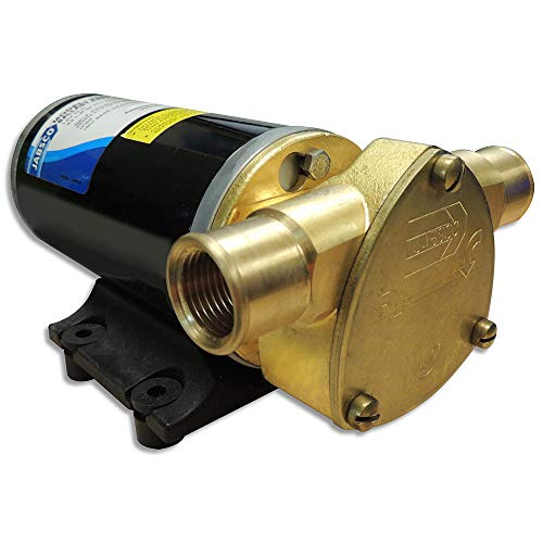 Jabsco Ballast King Reversible Pump ()