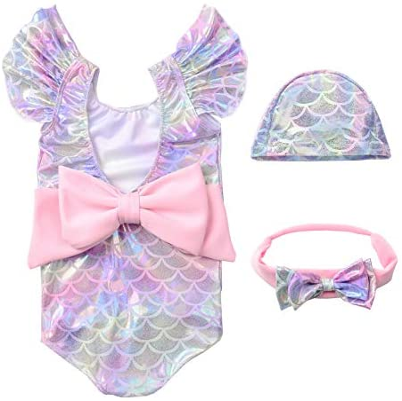 JerrisApparel Mermaid Swimwear Swimsuit Headband product image