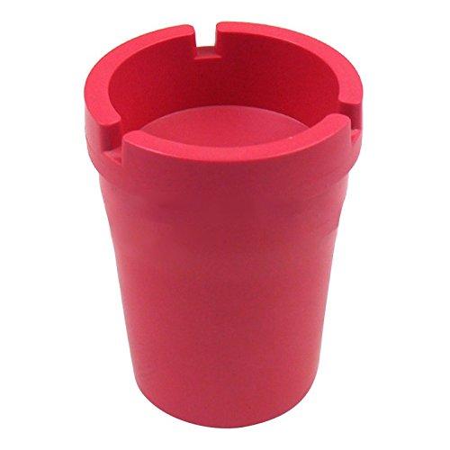 TOOGOO Portacenere Portatile con portacenere per Fumo Candy Color 105723