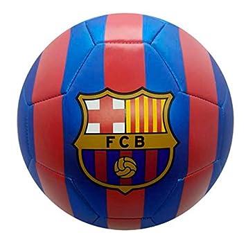 Sportgol Balon FC Barcelona Mini LINEAS: Amazon.es: Deportes y ...