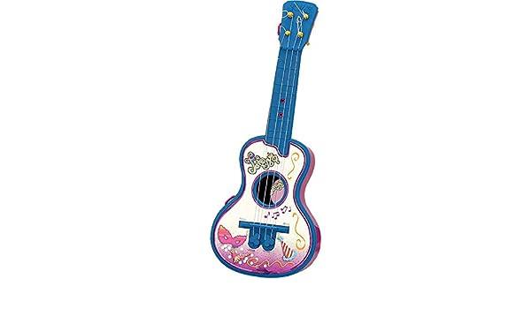 ML Guitarra española de 4 cuardas para niños y niñas: Amazon.es ...