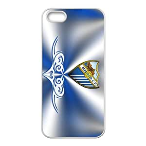 New Style Custom Picture Spanish Primera Division Hight Quality Protective Case for Iphone 5s