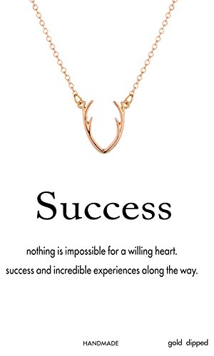 Monily Meaasge Card Infinity Pineapple Mountain Antlers Lucky Lotus Pendant Necklace Woman Jewellery