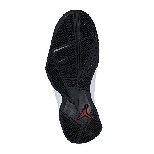 Jordan Mens True Flight White Gym Red Black Wolf Grey footlocker pictures sale online FWHeRKZ