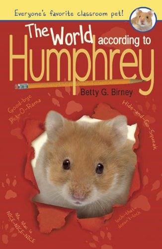 full according to humphrey book series by betty g birney