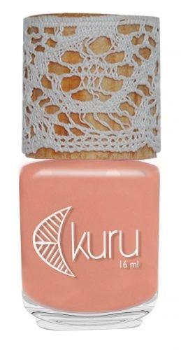 Danzante - Esmalte de uñas Kuru color Rosa Pastel 12free libres de parabenos