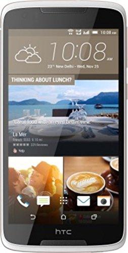 HTC Desire 828 Dual SIM 32 GB  CDMA/4G + GSM  Pearl White