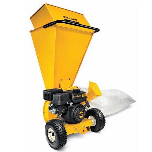 CS 2210 2 in. 208 cc Upright 2-in-1 Gas Chipper Shredder ...