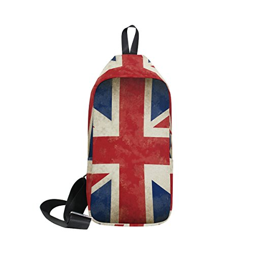 Gran Hombre Y De Para Bandera Mochila Bretaña Dragonswordlinsu Coosun Diseño Mujer xqwUFF