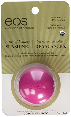Eos Lip Balm For Men - 5