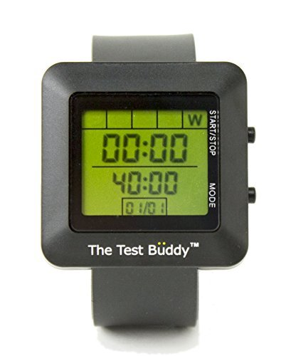 Test Buddy (for ACT) by Test Buddy