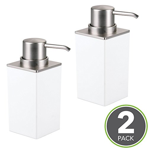 Soap And Hand Lotion Dispensers - 3