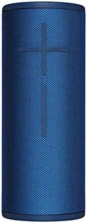 Final Ears Increase 3 Transportable Waterproof Bluetooth Speaker – Lagoon Blue